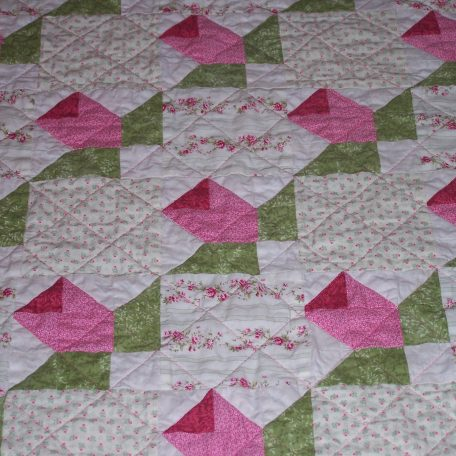 Baby Rose Quilt Pattern Robin Phillips Studio Magnificent Rose Quilt Pattern