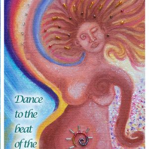 Spirit Dancer Card