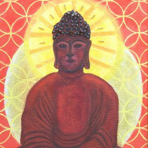 Buddha Infinite Light